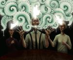 The Seance by wolfborne