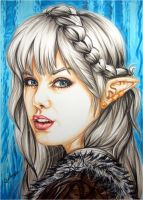 Elfe by Togusa76