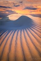 Shifting Sands by LukeAustin