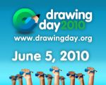 Drawing Day June 5 by joeyv7