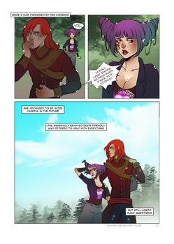 Once upon a Time 3Ch: 21 page by sionra
