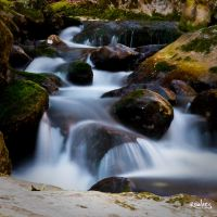 8 secondes of water by rdalpes