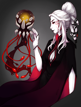 Salem by Thoughts-and-Bubbles