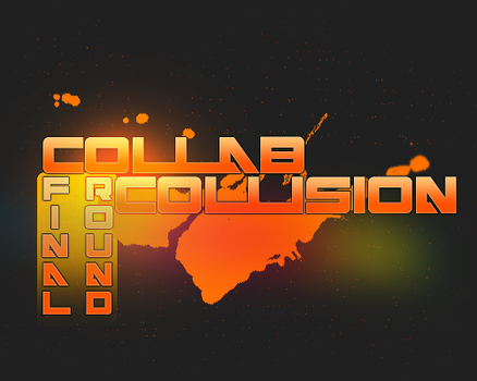 Collab Collision - Final by TodoPhotoshopArt