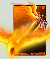 Pokedex Moltres by ember-reed