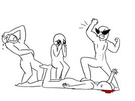 Draw the Squad 1 by lisuje