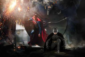 World's Finest fan promo image by Sydpart2