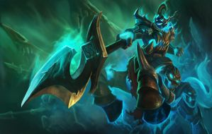 League of Legends Hecarim #1 by xguides
