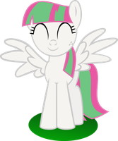 Blossomforth Vector by UlyssesGrant