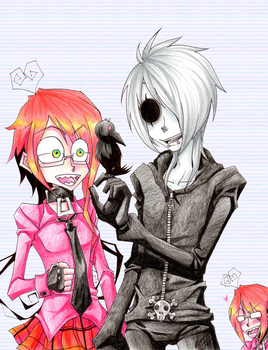 HAPPY.BIRTHDAY.DEMISE.DETHDAY by Krooked-Glasses