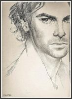 Aidan Turner by MaTilda-2941