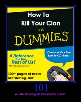 Itachi Guide for dummies by AuraHime