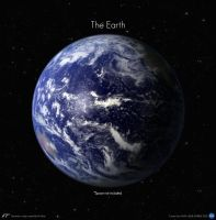 The Earth by Fire-Time