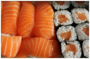 Sushi by DysfunctionalKid