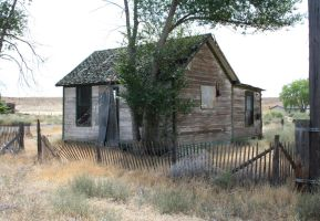 Sego Ghost Town 100 by Falln-Stock