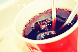Drink it Up by JensPhotography