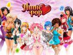 HuniePop: Cover by Ninamo-chan