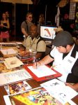 Angel Comics - OniCon08 by LanaMarieLive