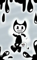 Bendy and the Ink Machine by KayleeA