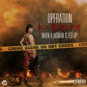 OPERATION KARMA by slim1980