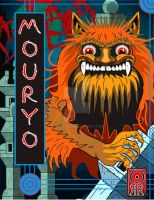 Mouryo by jonorr