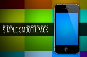 Simple Smooth Pack by iPur