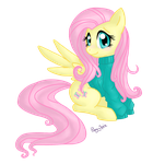 Fluttershy by Pony-Spiz