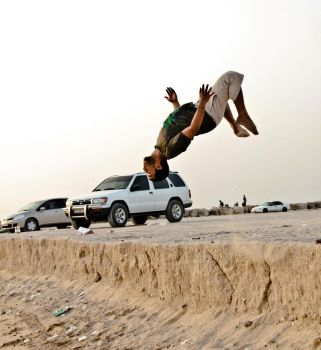 Moonsault by FunTroon