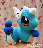 Dragonair Plush