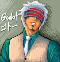 GS3: Godot by CoolBlueX