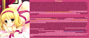 TG Caption - Threesomes by TGcompilation