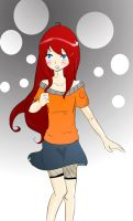 Kushina Welcome Back by dreams-celestial