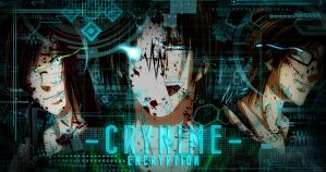 - C R Y N I M E - Hacking madness by TheLegendOfLink