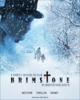 BrimsTone Affiche by MireilleD