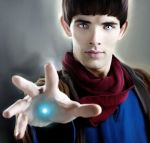 Merlin Emrys by Parkerjademerce