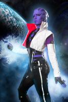 Mass Effect : Invasion by love-squad