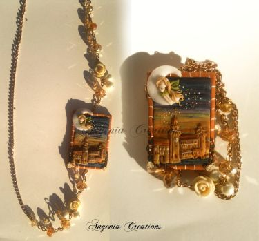 from italy with love by AngeniaC