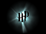 Harry Potter Logo by SprntrlFAN-Livvi