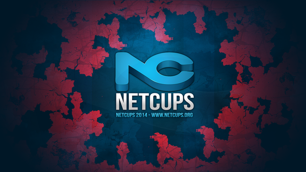 Netcups wallpaper by snowy1337
