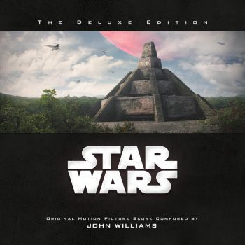 Star Wars: A New Hope (Deluxe Edition) by anakin022