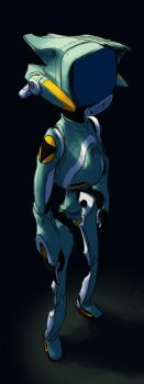 Lord Canti by welcometodai