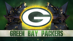 Green Bay Packers Wallpaper by Game-BeatX14
