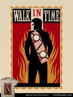 Walk in Time [Back to The Future/Walk the Line] by Ruwah