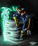 Raziel of Soul Reaver (Complete) by Unreal-Forever