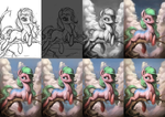 Earthpony's Remise [WIP] by AssasinMonkey