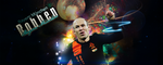 ROBBEN by XRew7