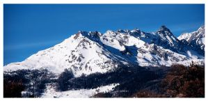 Beautiful Alps by Nataly1st