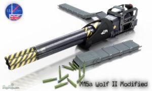 M15a Wolf-2 Modified by Ergrassa
