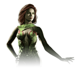 Poison Ivy by Famguy3