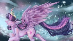the princess has arrived by dream--chan